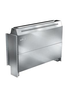Електрическа печка за сауна Harvia Hidden Heater е предназначена за скрит монтаж зад пейките