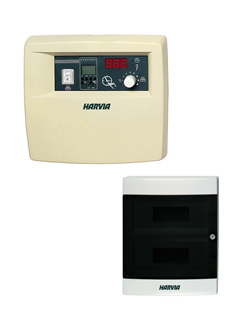 Контролно табло HARVIA C260