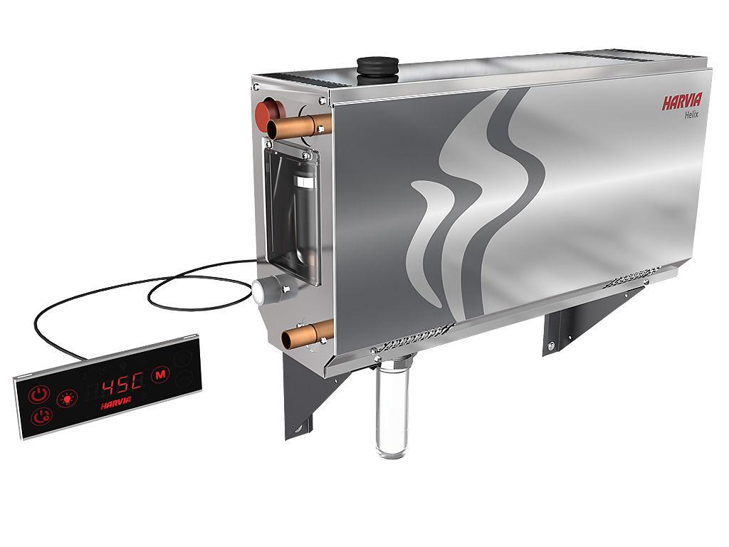 Парогенератор Harvia Helix 4.5-15 kW