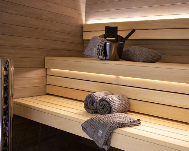 Какво трябва да знаем за почистването и поддръжката на сауната?